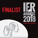 Innovative Electrical Retailing Awards logo 2018