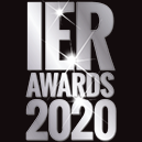 Innovative Electrical Retailing Awards logo 2020