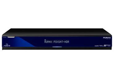 Quality Refurbished FOXSAT-HDR