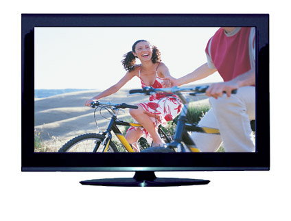 Student 32″ LCD TV with Freeview