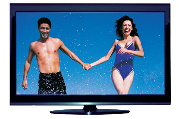 Student 37″ LCD TV with Freeview