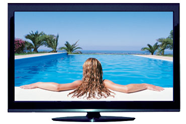 Student 42″ LCD TV with Freeview
