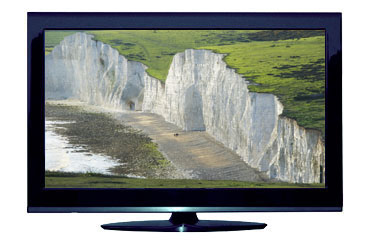 Quality Refurbished 32″ LCD TV with Freview