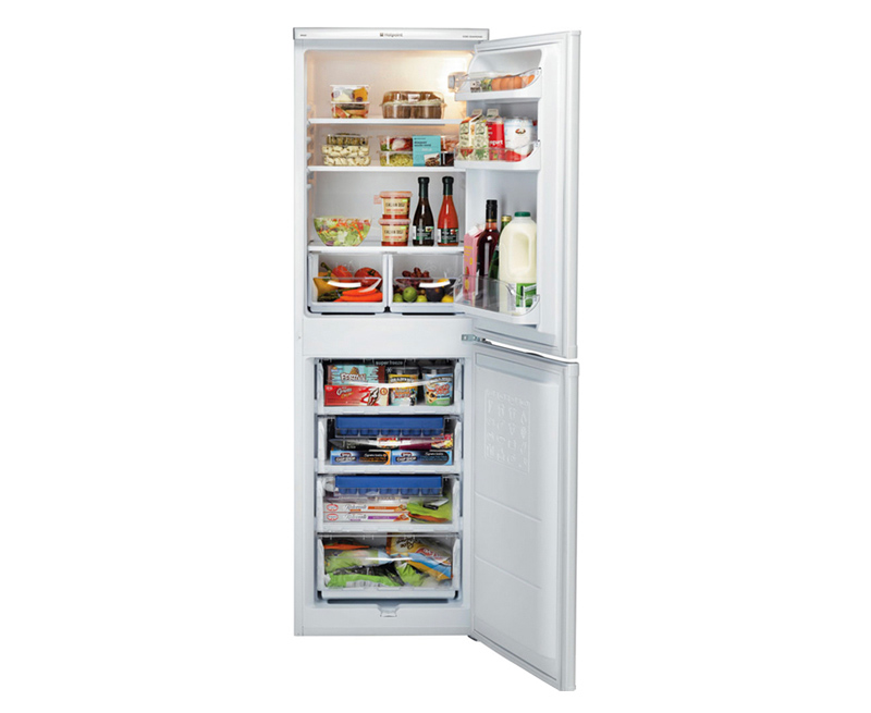 Quality Refurbished Fridge-Freezer