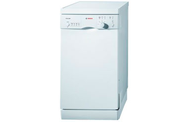Quality Refurbished  Slim Dishwasher