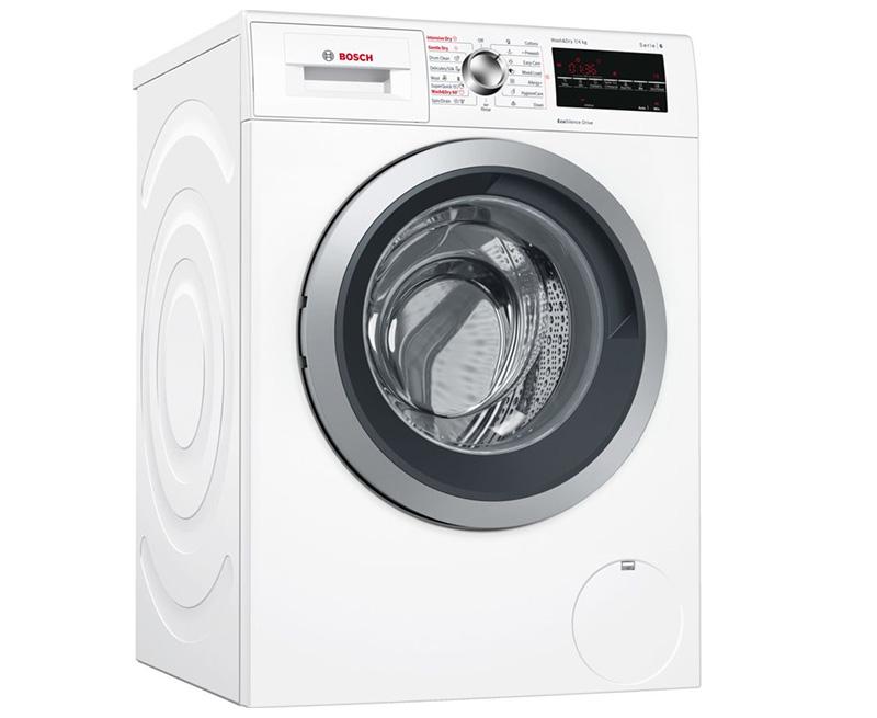 Quality Refurbished Washer-Dryer