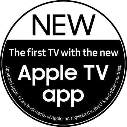 Apple TV App logo