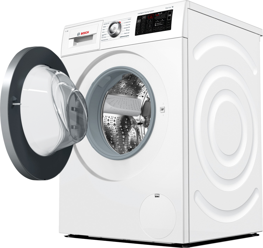 Bosch i-Dos Washer Offer