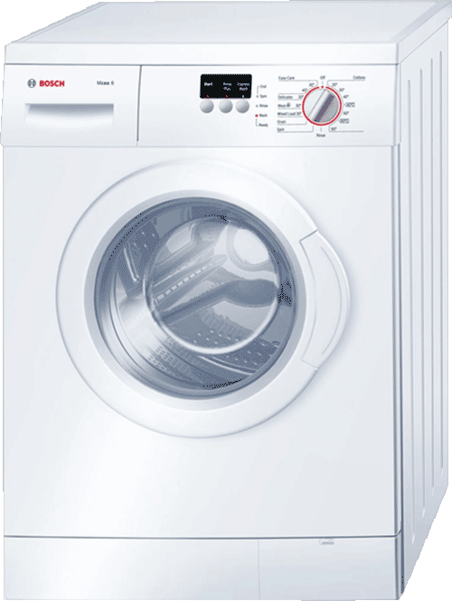 Washer Offer