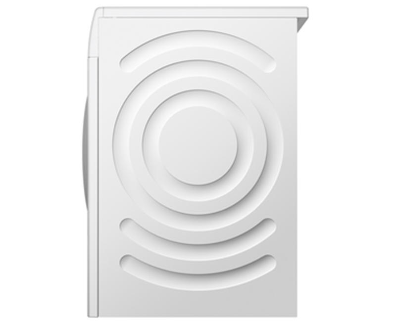 bosch wat28661gb i dos tm wat28661gb 8kg 1400 spin washing machine white a rated f. Black Bedroom Furniture Sets. Home Design Ideas