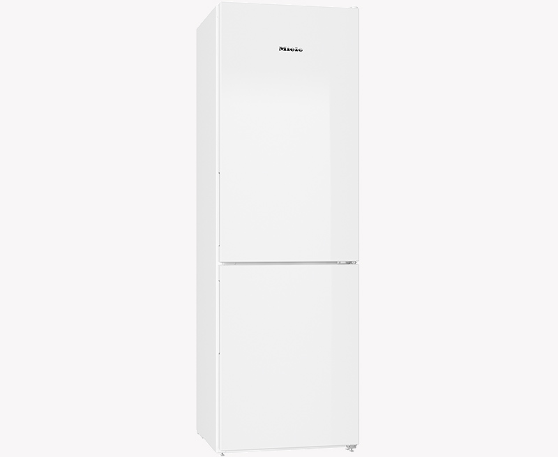 miele kfn28132d 70  30 frost free fridge freezer  u2013 clean