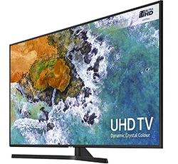 Samsung UE43NU7400 43″ 4K Ultra HDR Smart LED Television