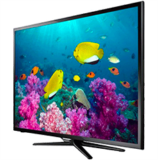 Quality Refurbished Samsung 40/42″ Smart HD TV Freeview