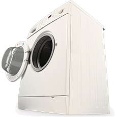 1200 Quality Refurbished Washing Machine