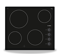 Bosch Built-in Cookers