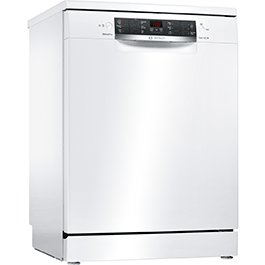ActiveWater 60cm Dishwasher – White – A++ Rated