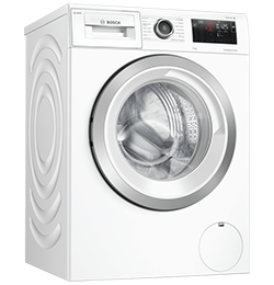 Wi-Fi Connected 9Kg 1400 Spin Washing Machine – White – A+++ Rated