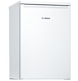 Bosch Serie 2 Under Counter Larder Fridge – White – A++ Rated