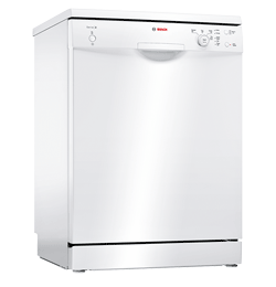 ActiveWater 60cm Dishwasher – White – A+ Rated