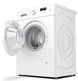 Serie 2 7Kg 1200 Spin Washing Machine – White – D Rated