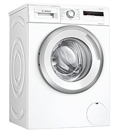 8Kg 1400 Spin Washing Machine – White – A+++ Rated