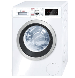 7kg / 4kg 1500 Spin Washer Dryer ‐ White ‐ A Rated