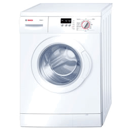 6Kg 1200 Spin Washing Machine – White – A+++ Rated