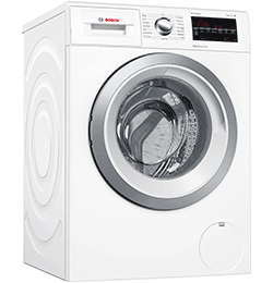 9Kg 1400 Spin Washing Machine – White – A+++ Rated