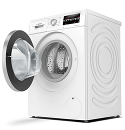 Serie 6 9Kg 1400 Spin Washing Machine – White – C Rated