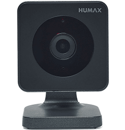 Humax Day / Night HD Cloud Camera