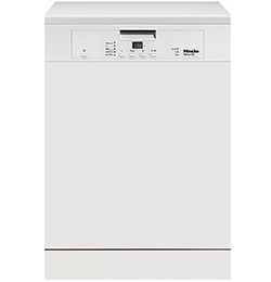 Active 60cm Dishwasher – White – A+ Rated