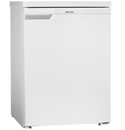 Under Counter Larder Fridge – White – A+ Rated