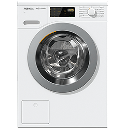 7Kg 1400 Spin Eco Washing Machine – White – A+++ Rated