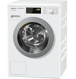 8Kg 1400 Spin EcoPlus Comfort Washing Machine  –  White  –  A+++ Rated