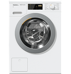 7Kg / 4Kg 1600 Spin Washer Dryer – White – A Rated
