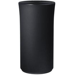 360° Wireless Multiroom Smart Speaker – Black