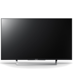 32″ Full HD Motionflow 200 Smart TV – Black  – A Rated