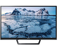 32″ Smart HDR LED TV with Freeview Play – Black