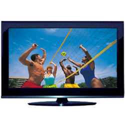 26″ HD TV Freeview