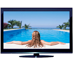 42″ HD TV Freeview
