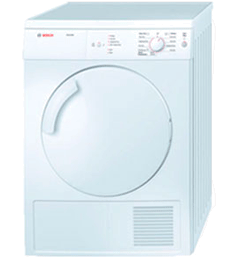 6Kg Vented Tumble Dryer – White – C Rated