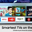 Smart TV Programmes