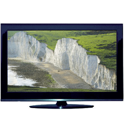32″ LCD TV Freview