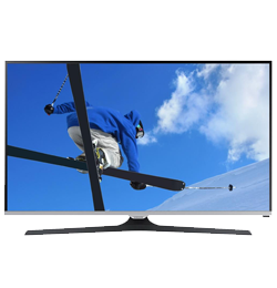 40/42″  LCD TV Freeview