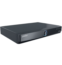 DTR-T1000 YouView HD TV Recorder