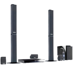 Small / Large Size Speakers