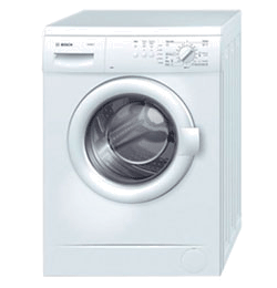 6Kg 1400 Spin Washing Machine – White – A Rated