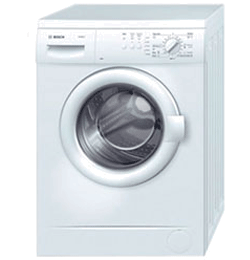 7Kg 1400 Spin Washing Machine – White – A Rated