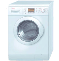 5Kg / 2.5Kg 1200 Spin Washer Dryer – White – C Rated