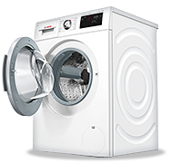 Bosch i-DOS washing machine